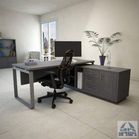 שולחן מנהלים דגם RIO