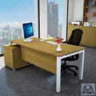 שולחן מנהלים דגם TOPER