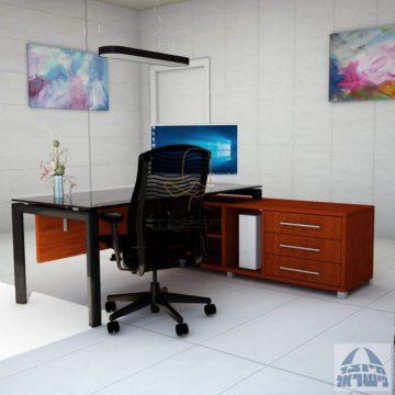 שולחן משרדי דגם MILA