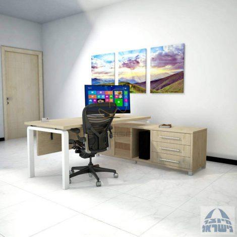 שולחן מנהלים דגם NORA