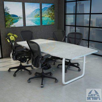 שולחן משרדי דגם RINGO
