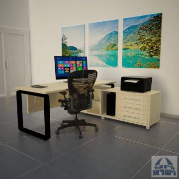 שולחן משרדי דגם MONDO