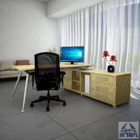 שולחן מנהלים דגם SPY