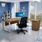 שולחן פינתי דגם TOVAL