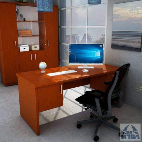שולחן מחשב משרדי למזכירה COMODOR