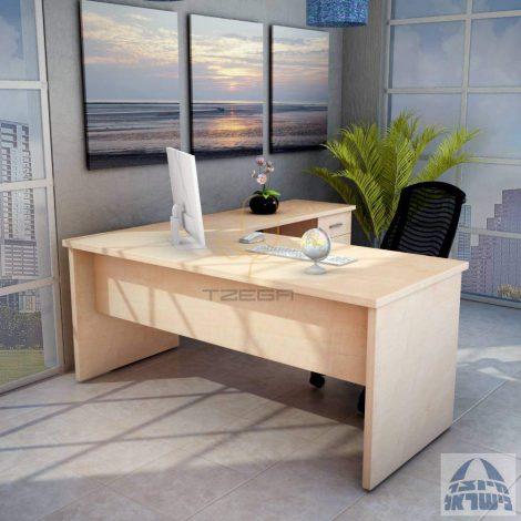 שולחן עבודה פינתי COMODOR