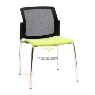 כסא אורח דגם LOGEN