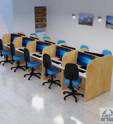 מהן עמדות טלמרקטינג למשרד?