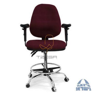 TOPAZ X כסא מחשב לבית ולמשרד