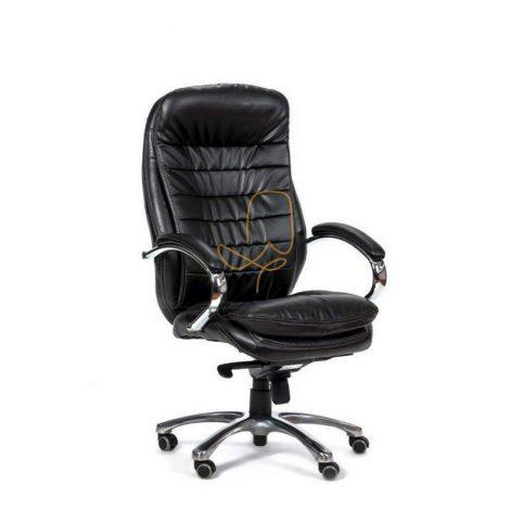 כסא מנהלים MANHATTAN