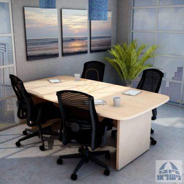 שולחן  ישיבות משרדי COMODOR