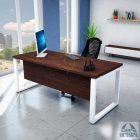 שולחן מזכירה דגם TOVAL
