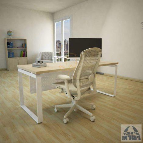 שולחן מזכירה דגם RIO
