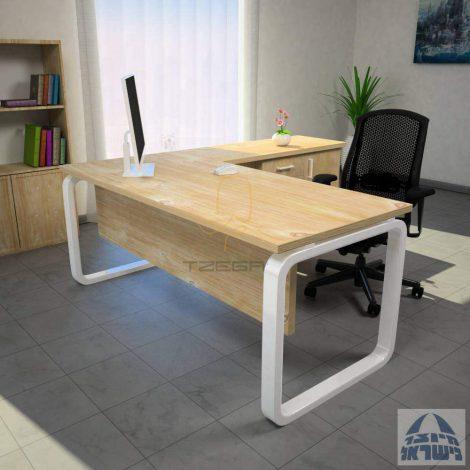 שולחן מחשב פינתי דגם KESHET