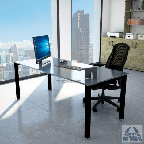שולחן זכוכית דגם TOPER