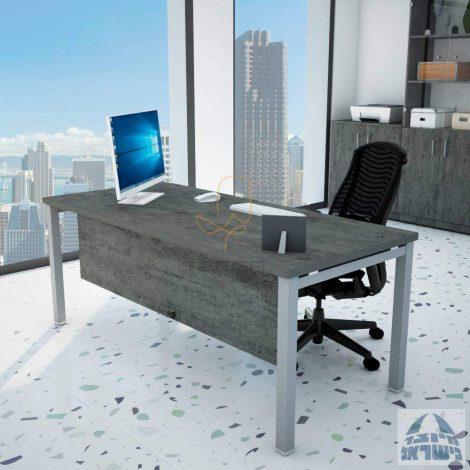 שולחן מזכירה דגם TOPER