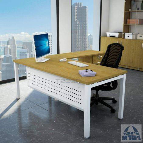 שולחן פינתי דגם TOPER
