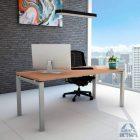 שולחן מזכירה דגם MILA