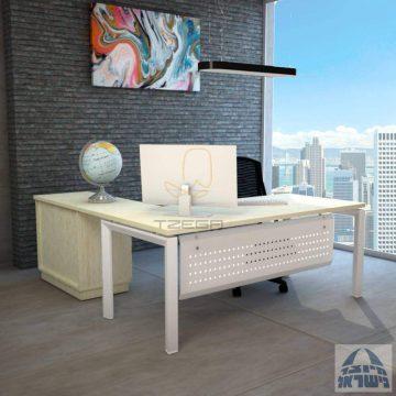 שולחן עבודה פינתי דגם MILA