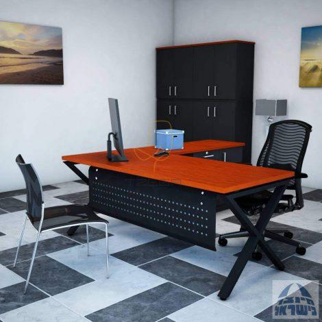 שולחן עבודה פינתי דגם KYLIE