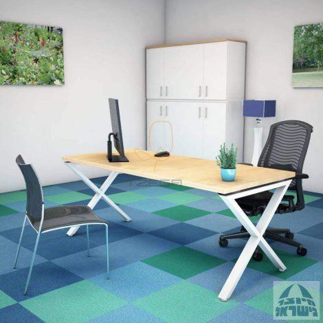 שולחן מחשב למזכירה דגם KYLIE