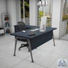 שולחן עבודה פינתי דגם KAYA