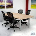 שולחן ישיבות  דגם NORA