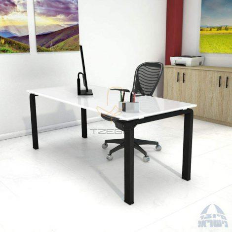 שולחן זכוכית דגם NORA